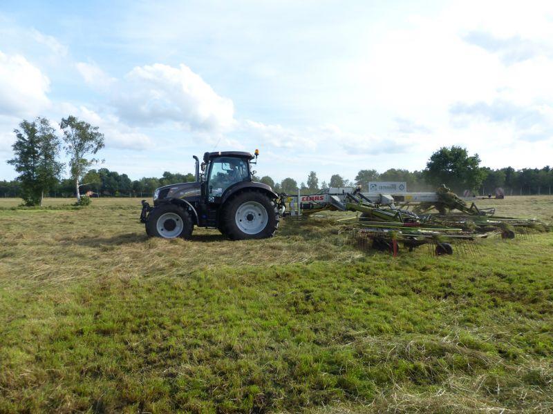 New Holland T 6.160 Bild 2