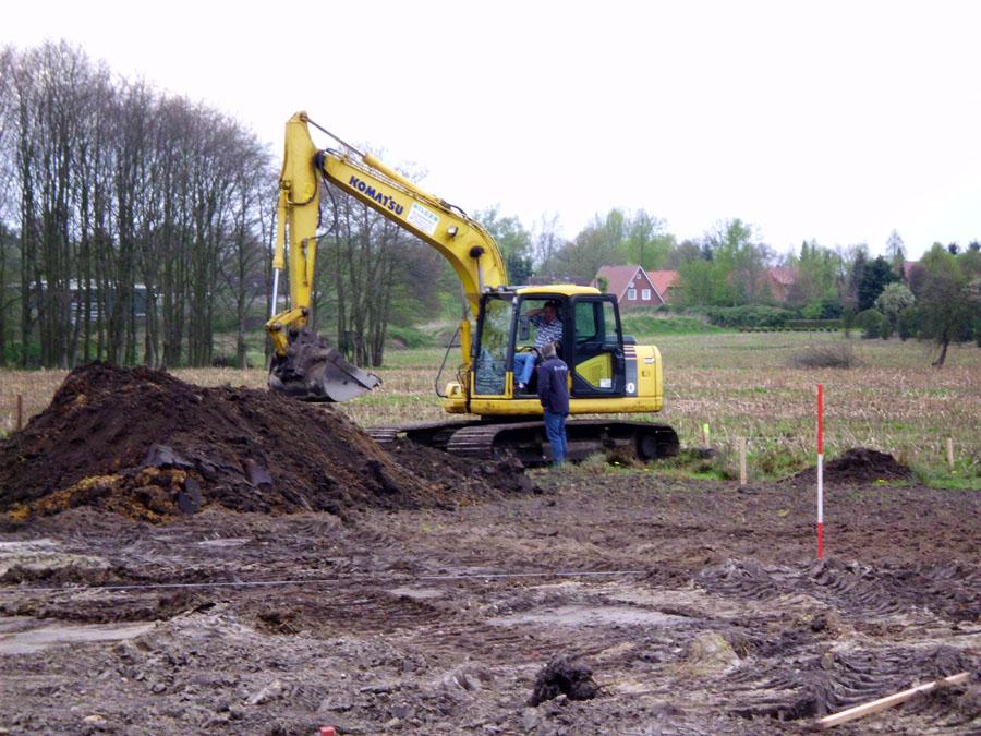 Bauplätze (4)